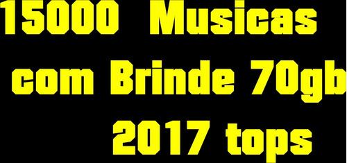 15000 músicas festa  dj flashback   mpb  gospel samba 70gb