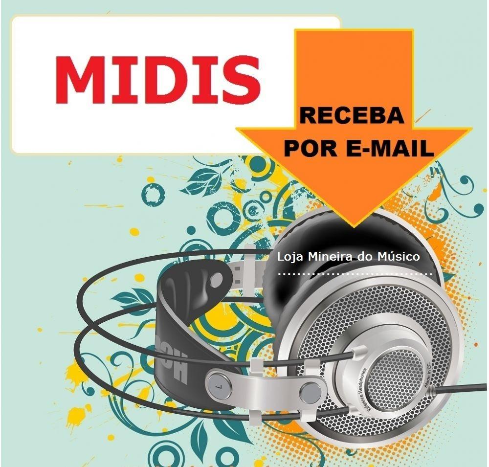 MIDI TECLADO YAMAHA PARA BAIXAR MUSICAS
