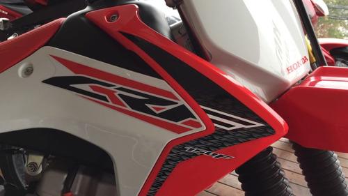 150f moto honda crf