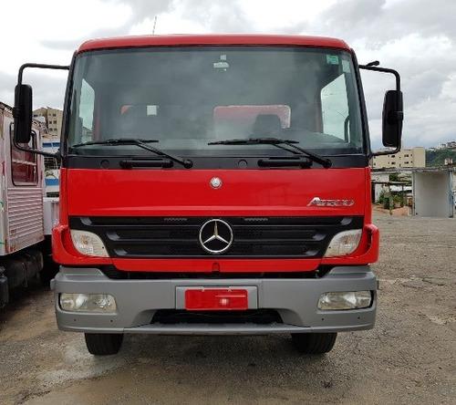 1518 caminhão mercedes