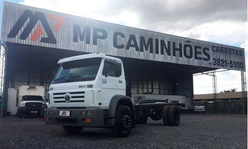 15180 volkswagen caminhão