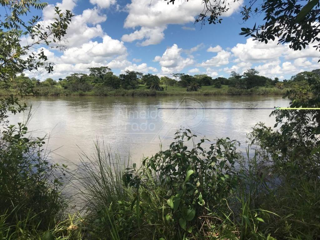 1531860 m² por r$ 2.850.000 - vila maria - três lagoas/ms - ch0007