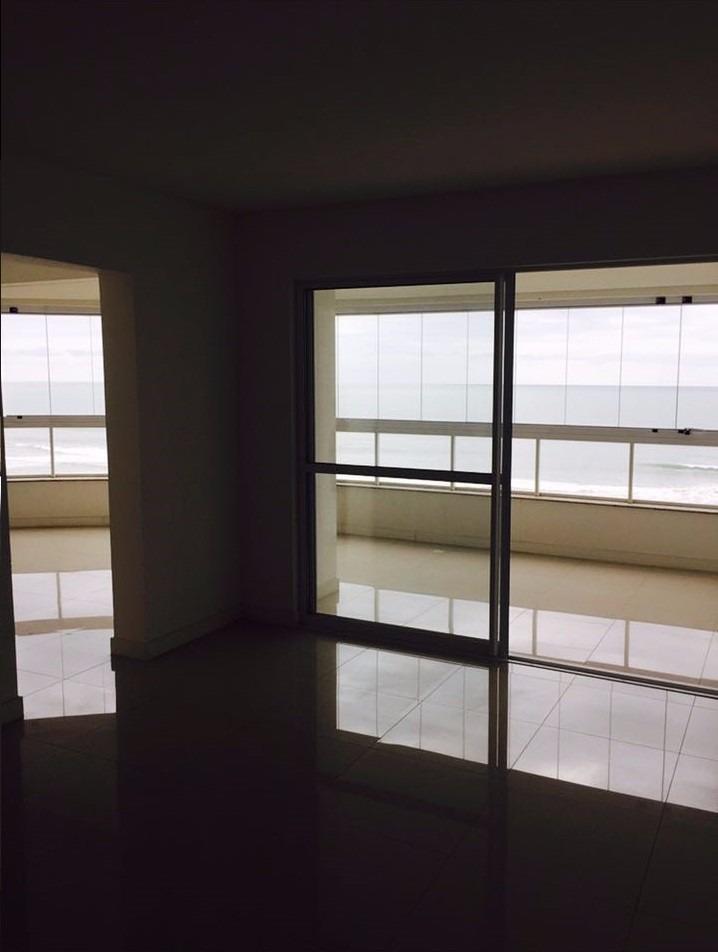 1548 - apartamento frente mar