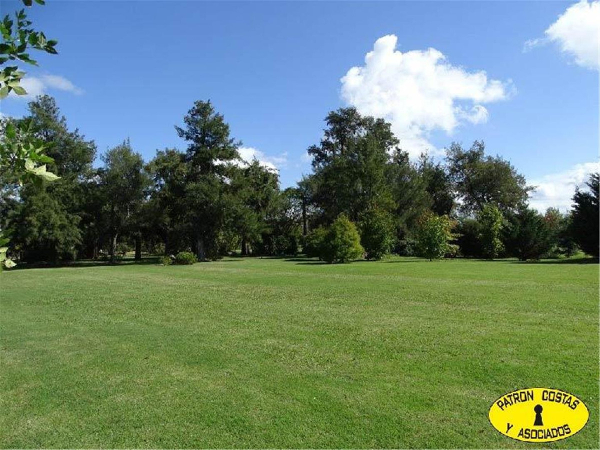 1586ml-venta casa barrio cerrado la colina golf&polo lujan