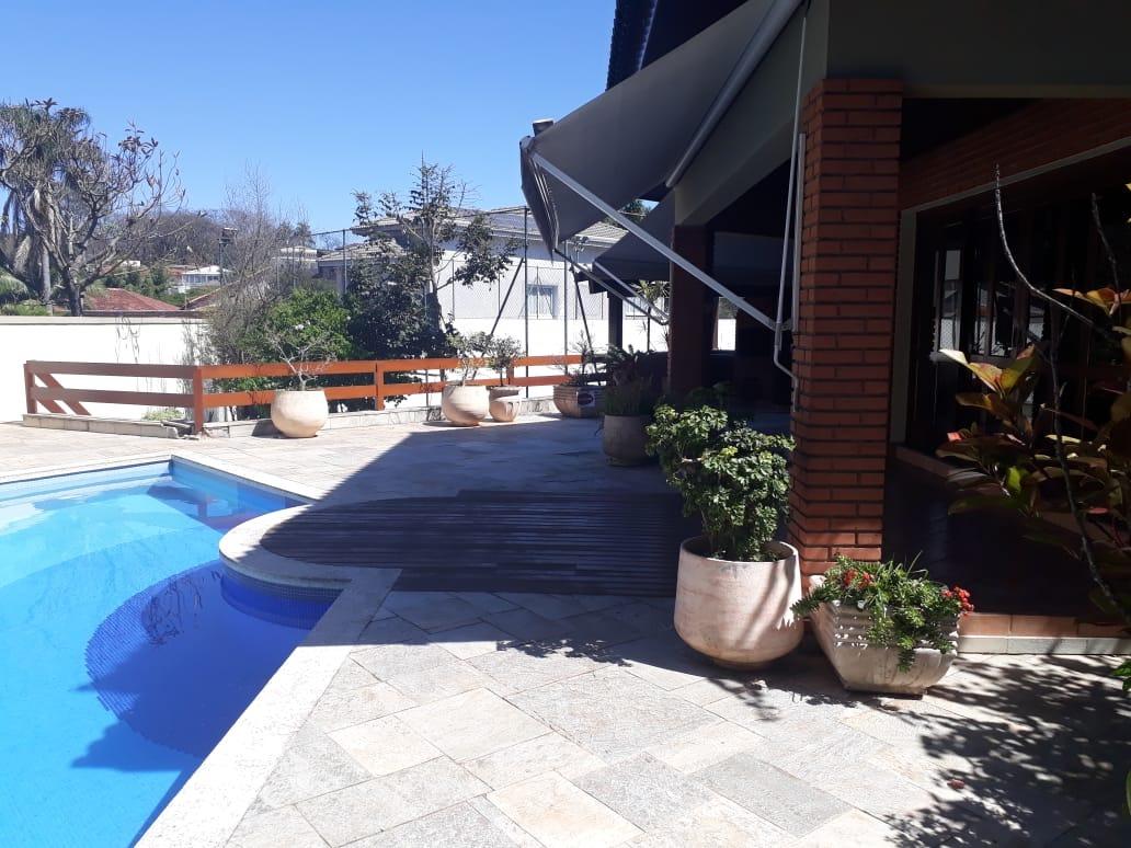 1.587 m2 de terreno - 4 suites amplo living. telma 80266