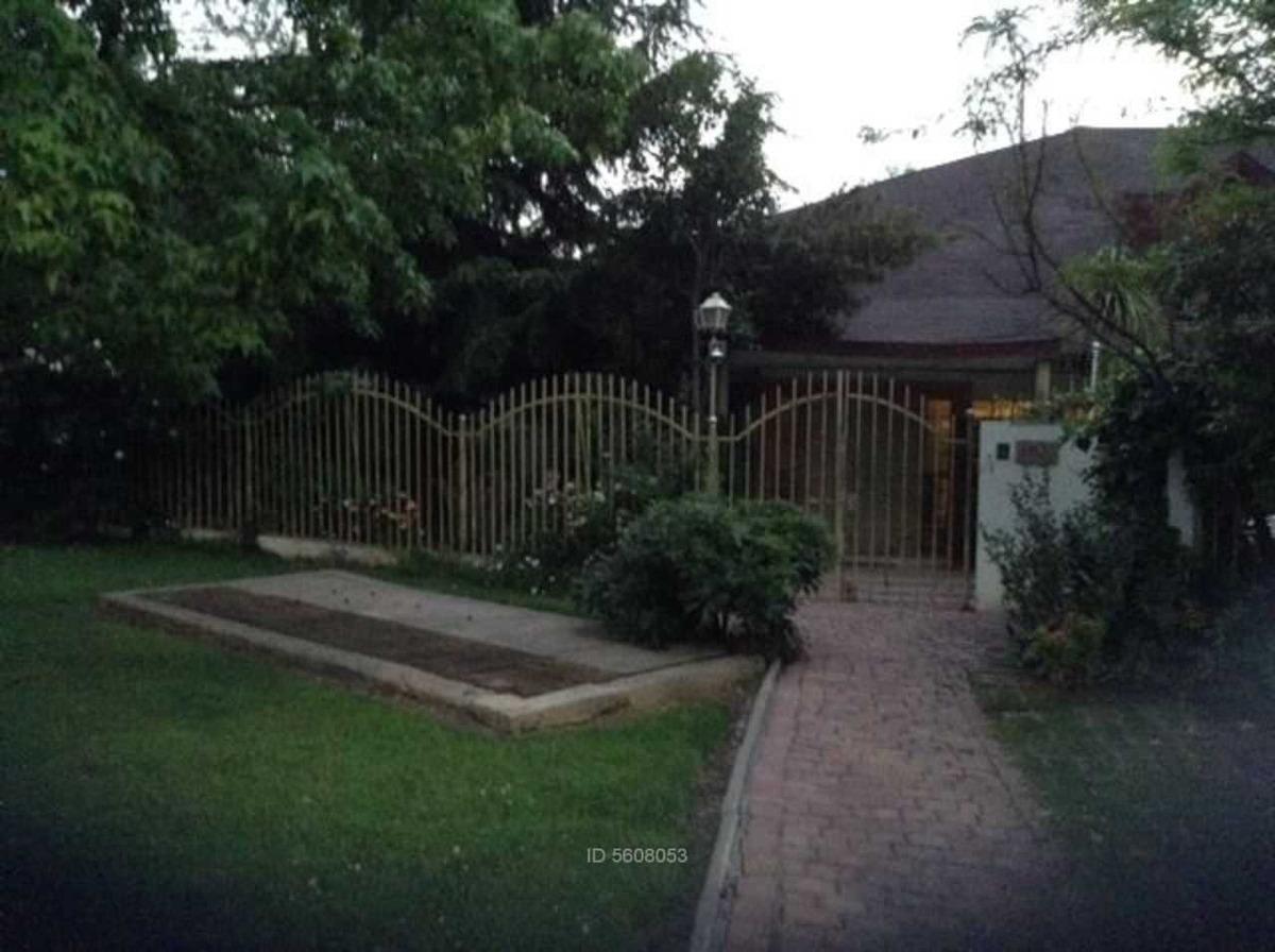 158.837 - avenida quinchamali