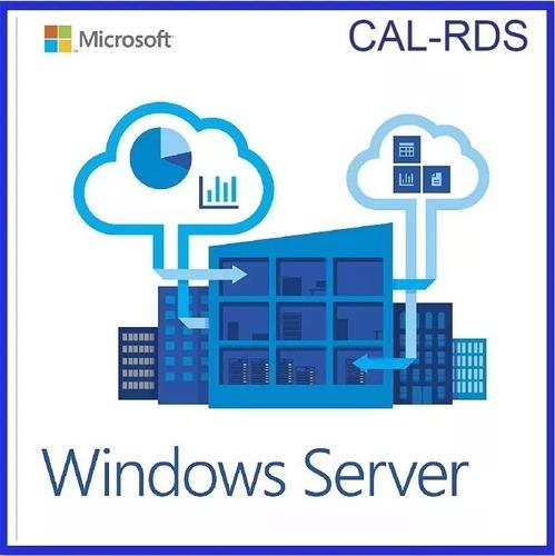 15_cals-rds terminal service servidor-2012-2016-2019