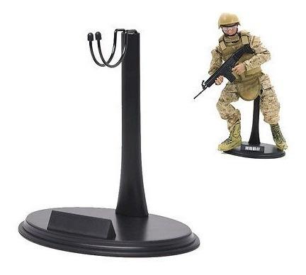 1/6 12 pulgadas acción figura muñeca base display stand u ti
