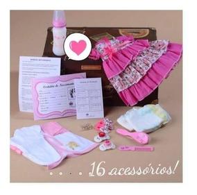 d4dda2f363b2c4 16 Acessórios Para Bebê Reborn Realista Enxoval