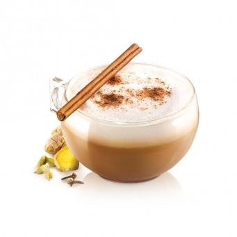 16 capsulas cafetera nescafe dolce gusto chai tea latte