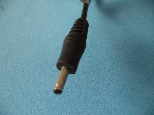 16 - carregador alimentação ac-dc adaptor 100v 240v 5-7v dc