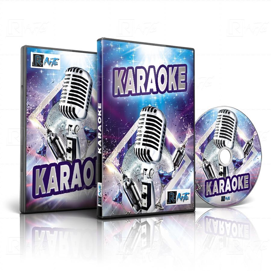 dvd de karaoke gospel com pontuao gratis