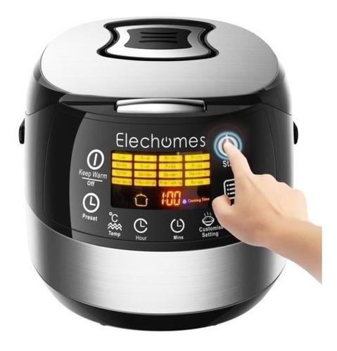 16 en 1 vaporizador multi led mando arroz olla con vapor y