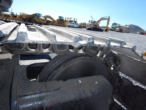 16) excavadora caterpillar 320c 2006 de 22 ton