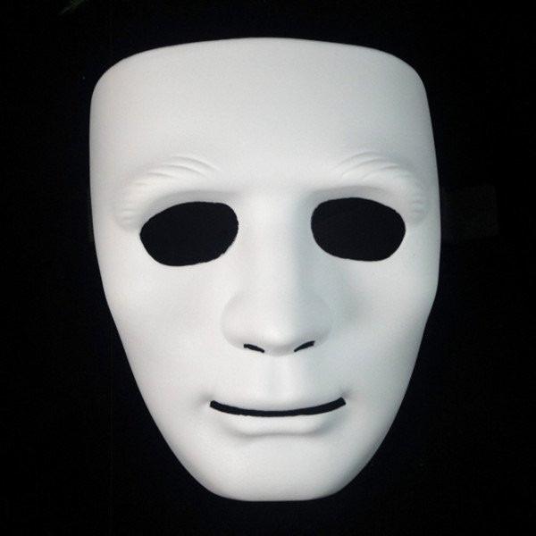 16 máscaras jabbawockeez teatro fantasia branca preta r 119
