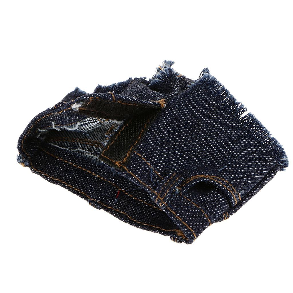 a397c746f90 ... pantalones vaqueros cortos de mezclilla jeans para figur. Cargando zoom.