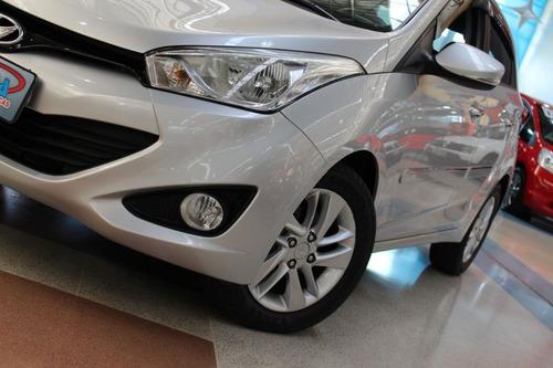 1.6 premium aut. hatch completo+banco de couro - confira