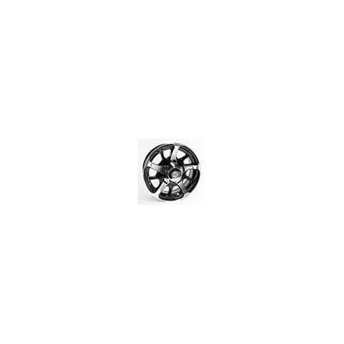 16 x 6 hola especificaciones dark force aluminio negro remol