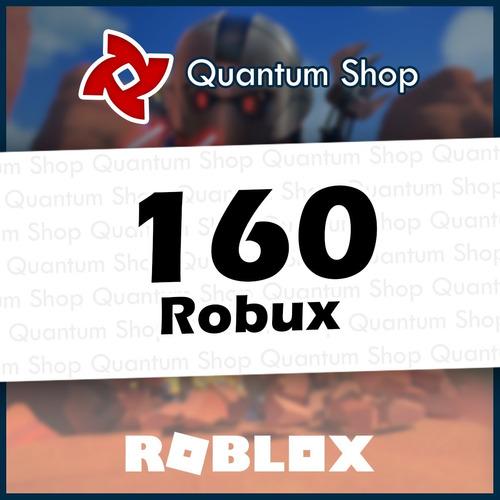 160 robux - roblox mejor precio todas las plataformas