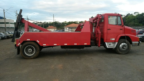 1618 caminhão mercedes benz