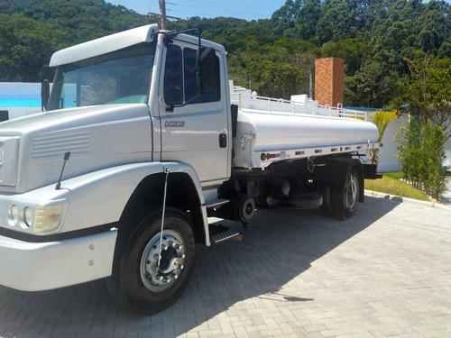 1620 caminhão mercedes-benz