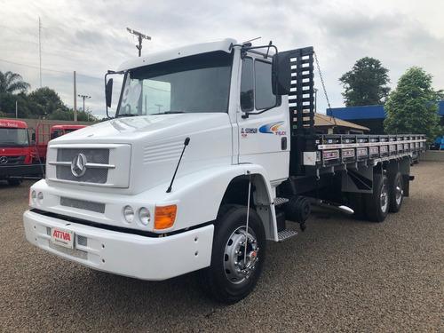 1620 caminhões mercedes-benz