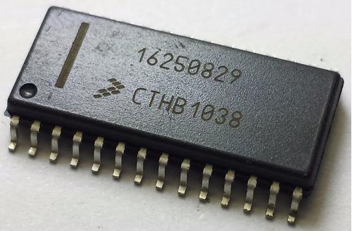 16250829 motorola encapsulado:sop-28