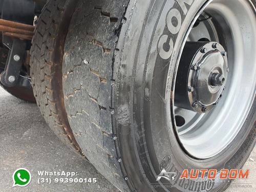 1634 ls 4x2 top brake abs ñ é scania ou volvo nr 310
