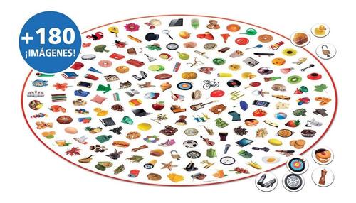 16392 lince juego de mesa rapidez visual destreza educa