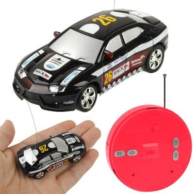 1:64 bascula mini control radio cr para vehiculo 2018 4