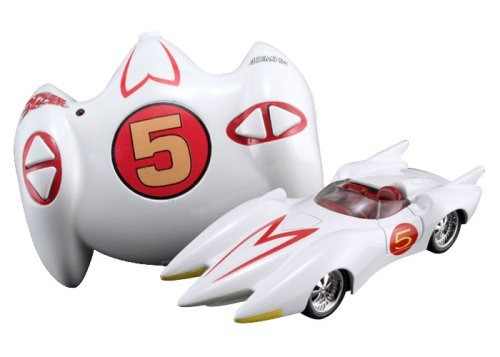 1:64 control remoto speed ¿¿racer
