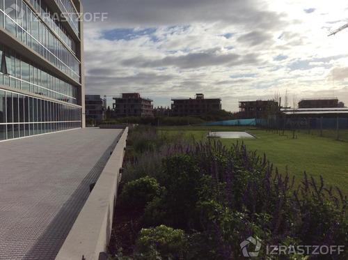 165 mts de oficina en planta baja, ayres vila