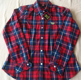 ea4a865f43 Camisas Xadrez Feminina Flanela Tamanho Pp - Camisa Casual Manga ...