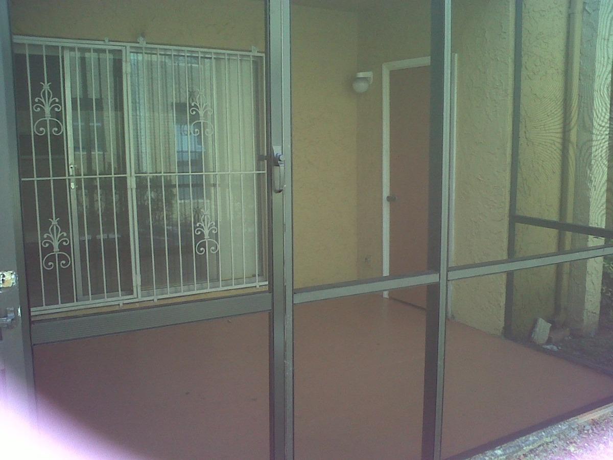 #167 miami / tamarac / departamento 3 ambientes / u$s 86.800