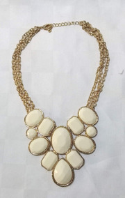c72407c62 Collares Chaquiras De Colores Usado en Mercado Libre México