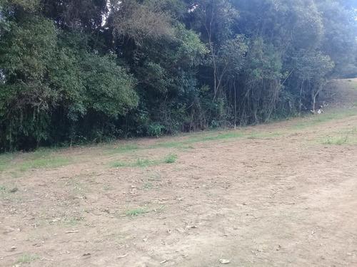 16c vendo maravilhoso terreno de 600m2 pra chacara