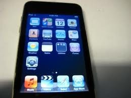 16gb geração ipod touch