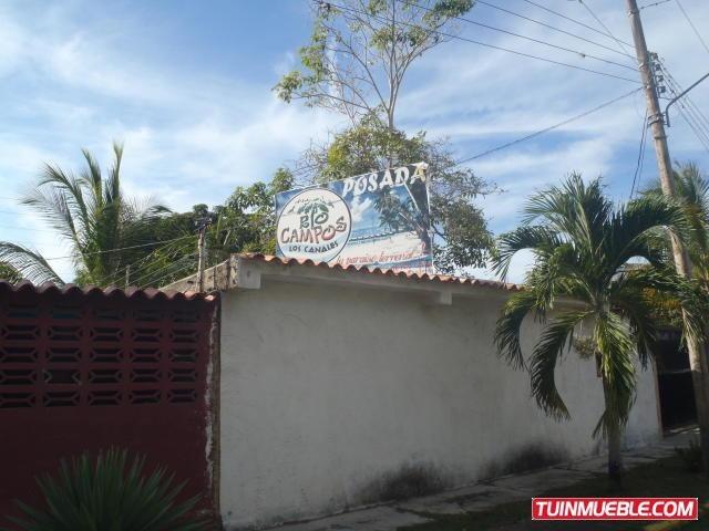 17-14783 gina briceño vende casa en los canales de rio chico