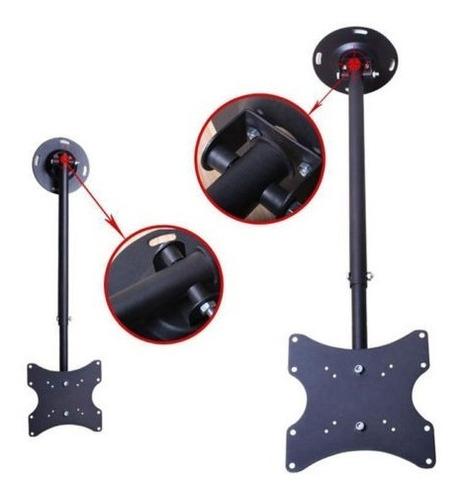17 -37  monitor de plasma plegable lcd led giratorio bascula