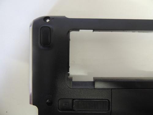 17 - chassi base de notebook hp dv4 1230br usado