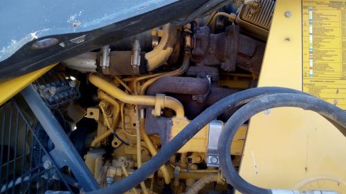 17) retroexcavadora 4x4 john deere 310 super k 2013
