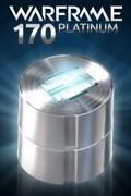 170 platina warframe xbox one
