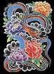 1700 diseños de tatuaje - tatoo - envio gratis