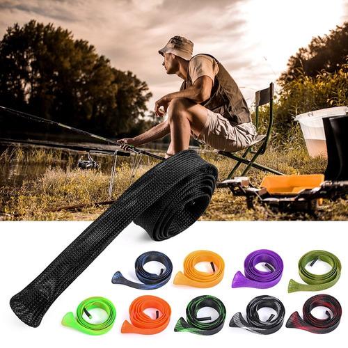 170cm fishing rod cover rod sleeve rod sock pole glove