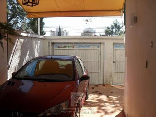 170m2 ac,  belo quintal c/ jardim + 2 vagas!!! - 0453-1