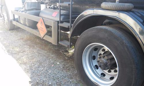 1717 caminhão ford cargo
