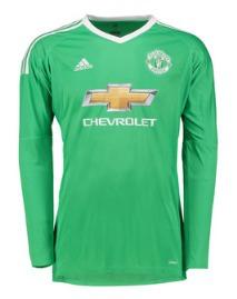 fff175deab 17 18 Camisa Goleiro Manchester United Degea   1 Romero   20 - R ...