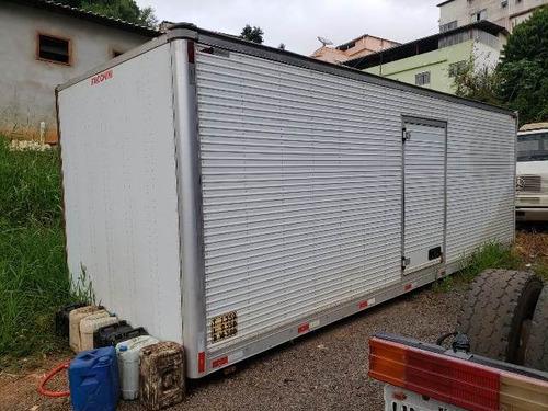 1719) caminhão (atego