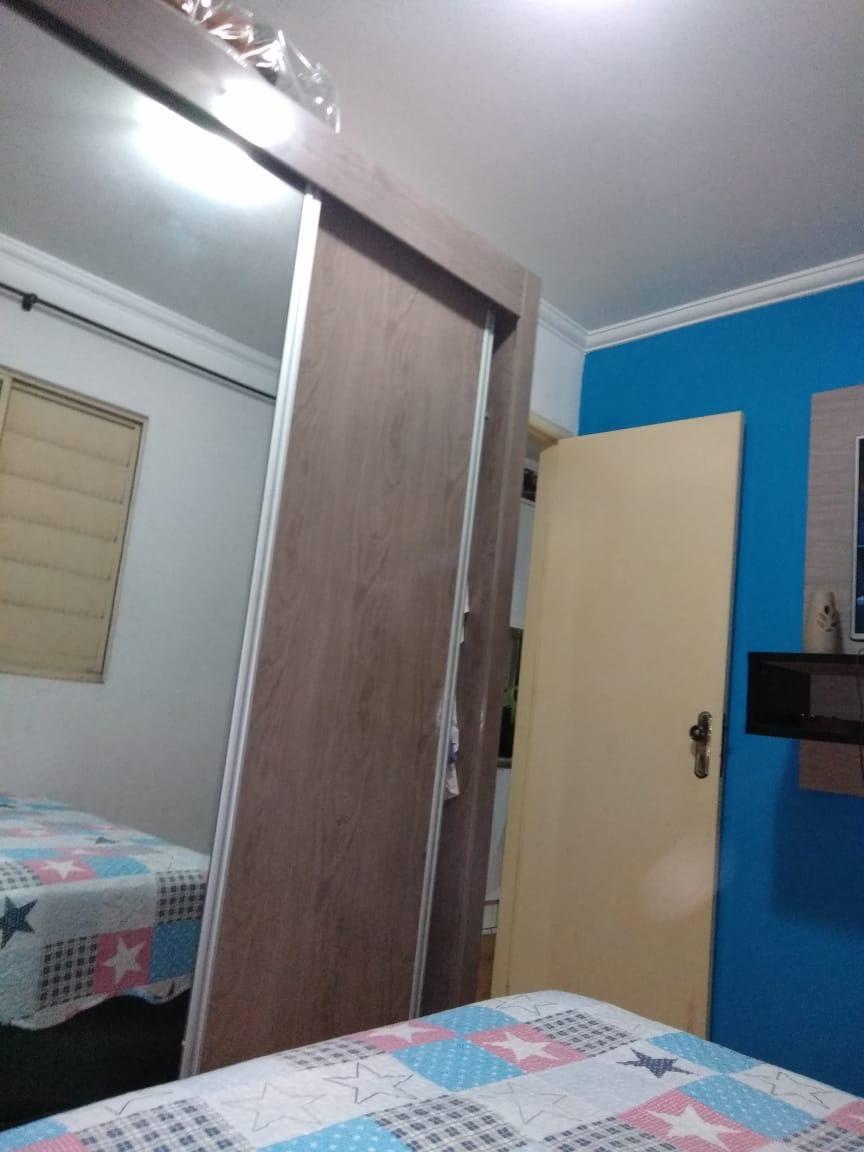 172- apartamento 02 dormitórios à venda, são miguel paulista