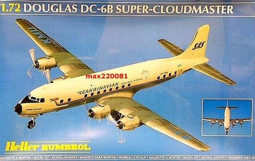 1/72 avion dc super cloudmaster tanque mirage pintura sukhoi